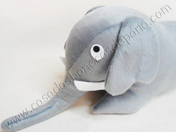 Pelúcia Elefante tema Pequeno Príncipe
