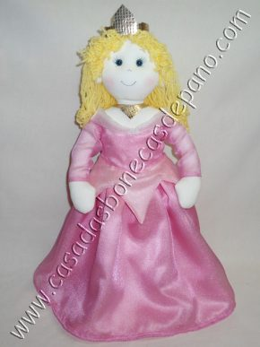 Princesa Aurora tema Princesas Disney