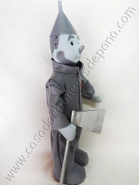 Boneco Homem de Lata do tema Mágico de Oz