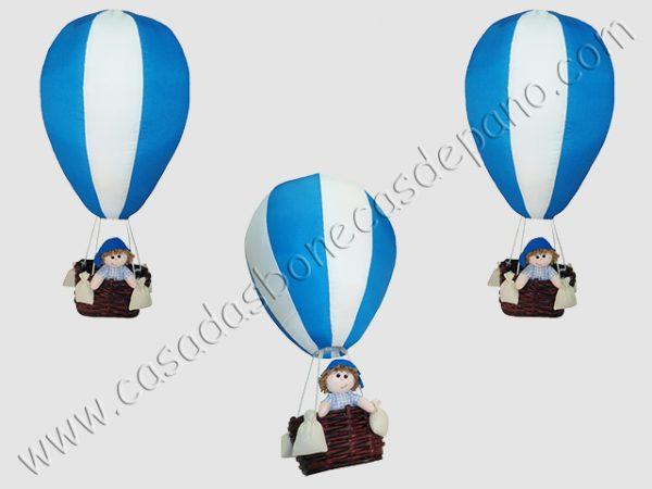 Decoração Festa de Balões