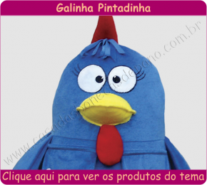 Galinha Pintadinha