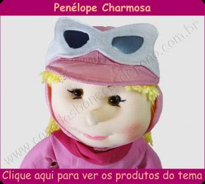 Penélope Charmosa